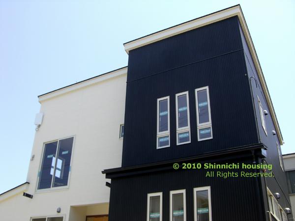 2010 Shinnichi housing 0607.jpg